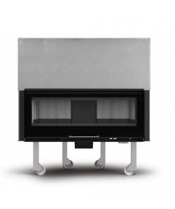 Wkład kominkowy La Nordica Monoblocco 1300 Piano Crystal