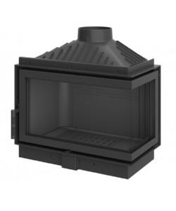 Wkład kominkowy KFD ECO max 7 R standard