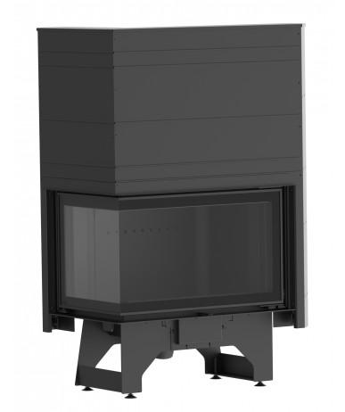 Wkład kominkowy KFD ECO iLUX 90 LH
