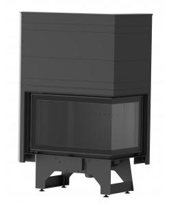 Wkład kominkowy KFD ECO iLUX 90 PH
