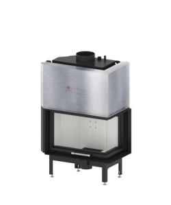 Wkład kominkowy Hitze AQUASYSTEM 68x43 RG