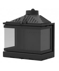 Wkład kominkowy KFD ECO max 7 3F basic