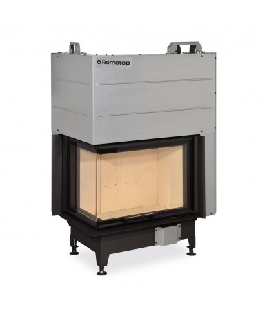 Wkład kominkowy Romotop Heat 3 GL L 65.51.40.21