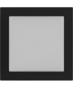 Kratka czarna 22x22 cm