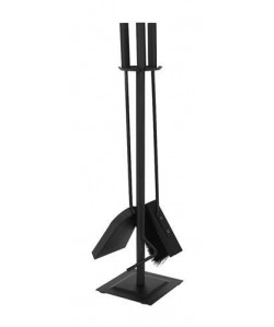Zestaw kominkowy przybory do kominka Kaminer PK012
