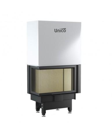 Wkład kominkowy Unico Nemo 2B TopEco Lift Modern