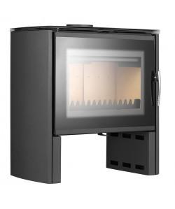 Piecyk stalowy Ackerman Owczarek PW16 Dekor Eko 8 kW