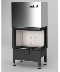 Wkład kominkowy Heatro 55RH
