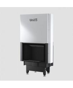 Wkład kominkowy Unico Dragon 2 Lift Optima