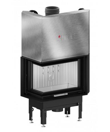 Wkład kominkowy Hitze HST 54 X 39 LG