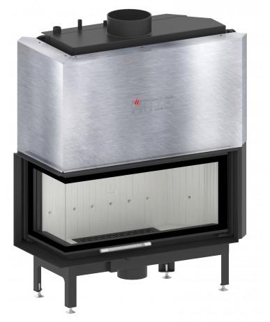 Wkład kominkowy Hitze AQUASYSTEM 90x41 LG
