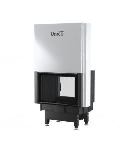 Wkład kominkowy Unico Dragon 2 Duo Lift Optima