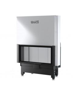 Wkład kominkowy Unico Dragon 9 Lift Raster