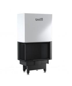 Wkład kominkowy Unico Nemo 2B lewy TopEco Lift Optima