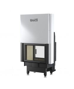 Wkład kominkowy Unico Nemo 2 Duo Lift Modern