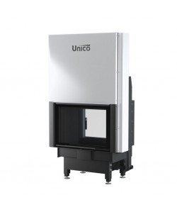 Wkład kominkowy Unico Nemo 2 Duo Lift Optima