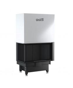 Wkład kominkowy Unico Nemo 4B/20 lewy TopEco Lift Optima