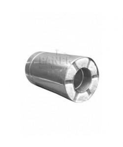 RURA 0,5M żaroodporna wielowarstwowa fi 150/290