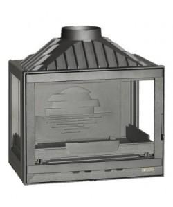 Wkład kominkowy LAUDEL 700 Compact 3 szyby 6279-54