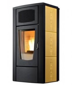 Piecyk RED Margherita 8,0 kW Air