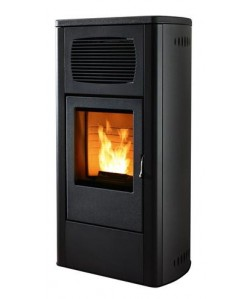 Piecyk RED Primula 9,5 kW Air