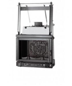 Wkład kominkowy Supra CLASSIC 168 C