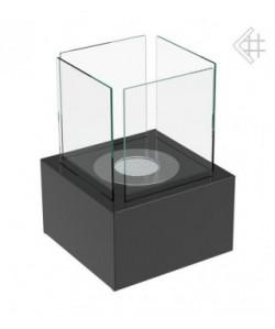 Biokominek wolnostojący TANGO 2 czarny