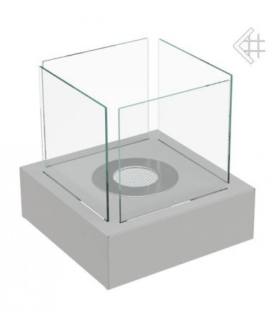 Biokominek wolnostojący TANGO 3 granito TÜV
