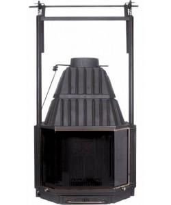 Wkład kominkowy Kornak 7G