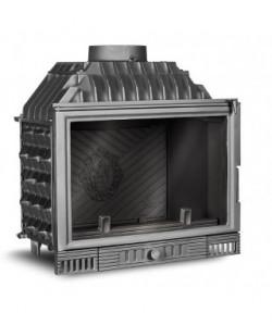 Wkład kominkowy Standard-W2 14,4 kW - Kawmet
