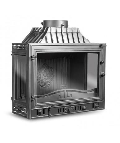 Wkład kominkowy Retro-W4 PLB Kawmet
