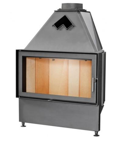 Wkład kominkowy KOBOK Horizontal 900/500