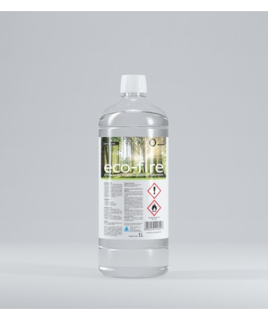 Bioalkohol Eco-Fire 5L zapach lasu