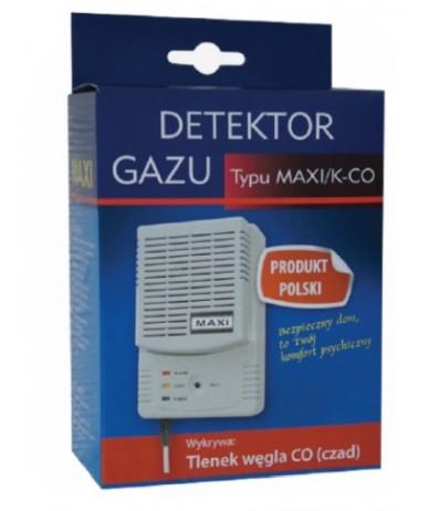Detektor MAXI/K- GP gazy palne