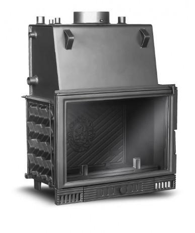 Wkład kominkowy Standard-W1 CO Kawmet