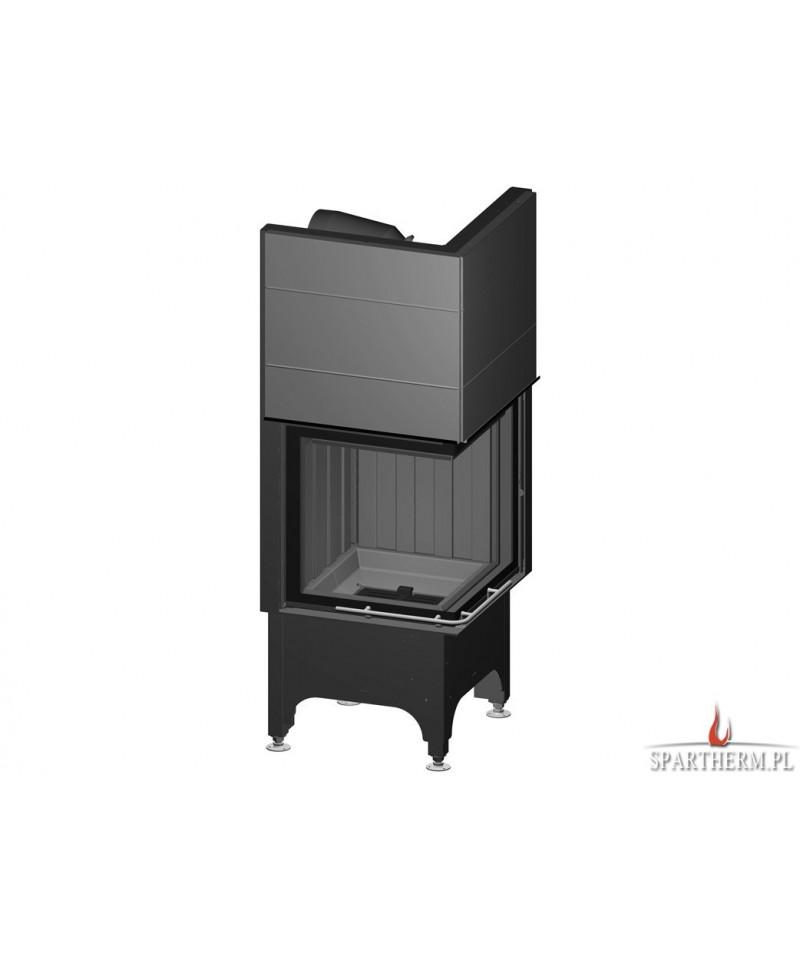 wk ad kominkowy spartherm mini 2lrh 4s linear. Black Bedroom Furniture Sets. Home Design Ideas