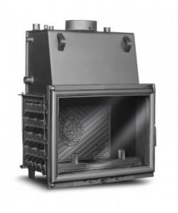Wkład kominkowy Modern-W11 CO Kawmet