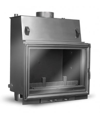 Wkład kominkowy Smok-W7 CO Kawmet