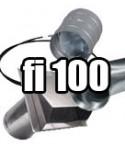 Średnica fi100