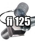 Średnica fi125