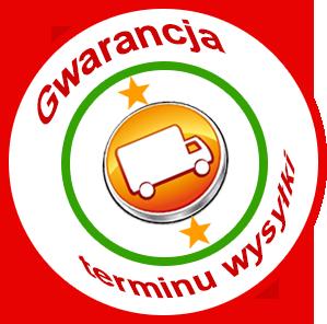Gwarancja terminu dostawy